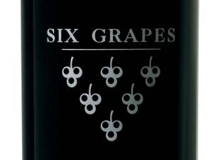 Grahams Port Six Grapes Restaurant Menu
