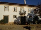 House at Quinta do Tua
