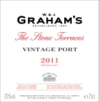 Graham's TST label