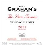 Graham's TST label