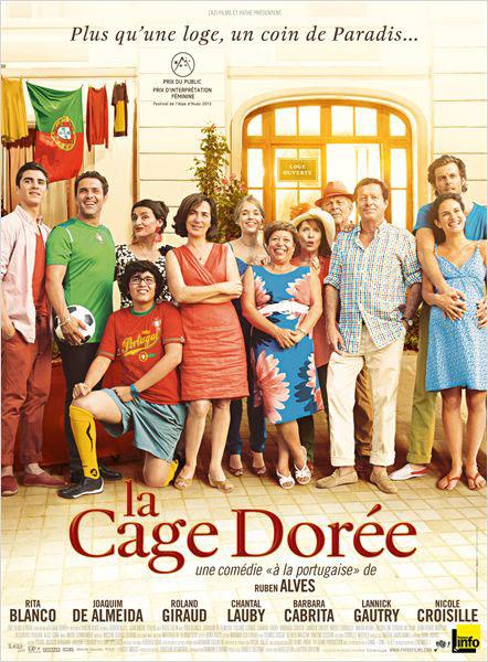 CageDoree_poster
