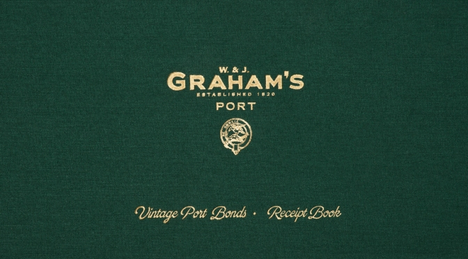 Graham's Vintage Port Bonds