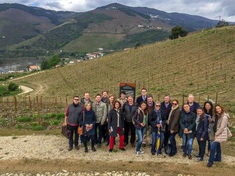 Douro visit 3